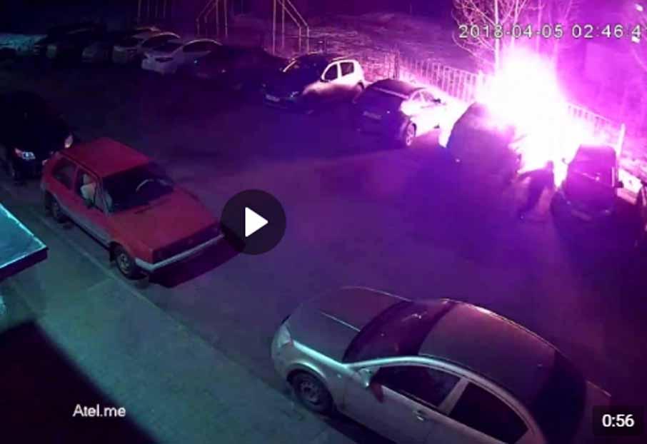 В столице России убезработного угнали Mercedes за8 млн. руб.
