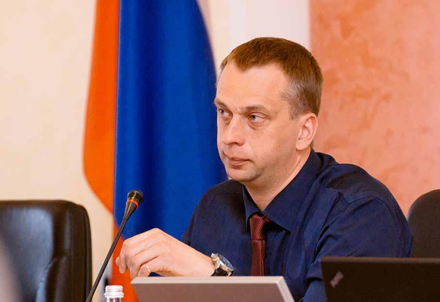 Депутату ярославской облдумы Павлу Дыбину может угрожать уголовное преследование