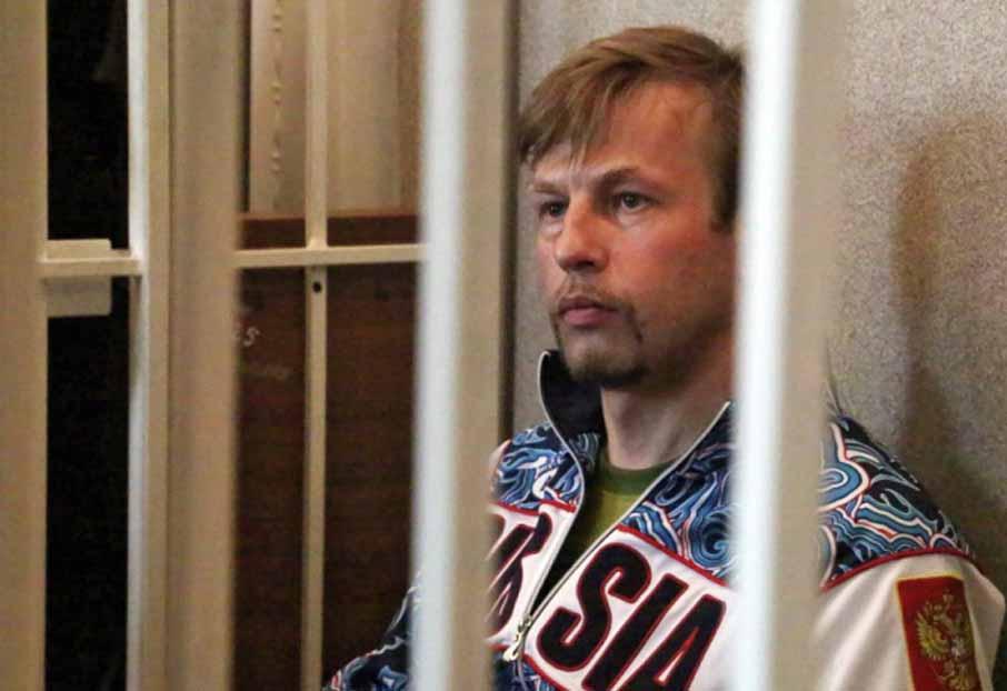 Осужденному завзятку экс-мэру Ярославля вернули 29 млн руб.